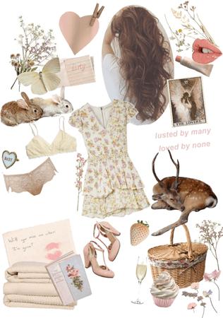 ~ Little Flower ~