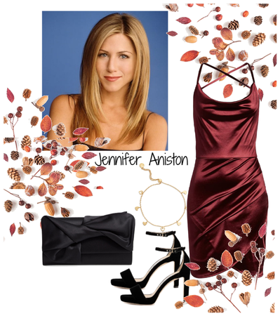 Dress like Jennifer Aniston