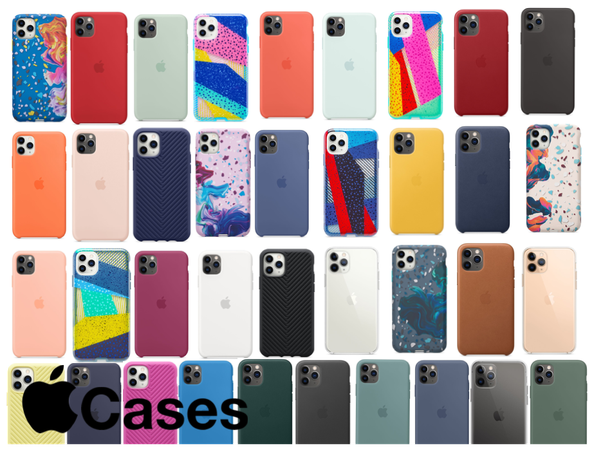 Cases for iPhone 11 Pro Max!