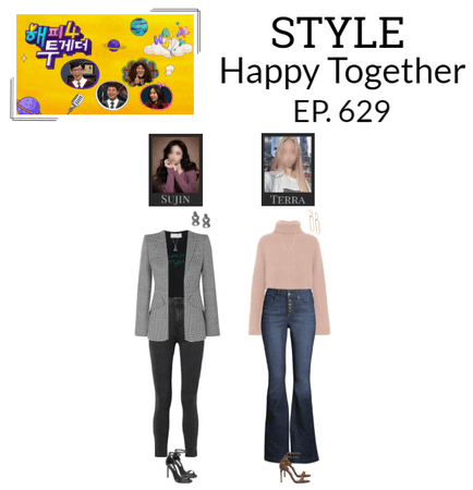 STYLE Happy Together