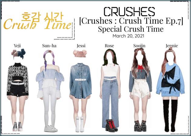 Crushes (호감) [Crush Time : Ep. 7]
