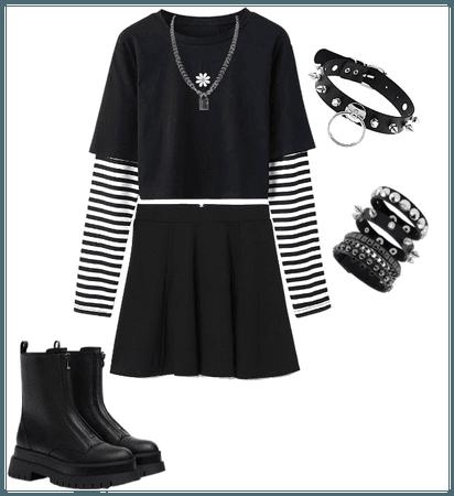 e girl outfit