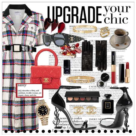 Upgrade your chic