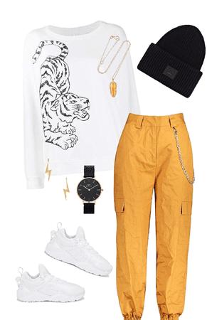 Street Tiger