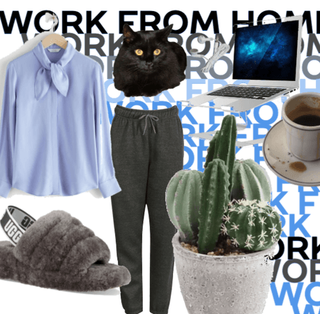 Work From Home 2020