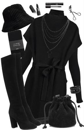 Black Mono