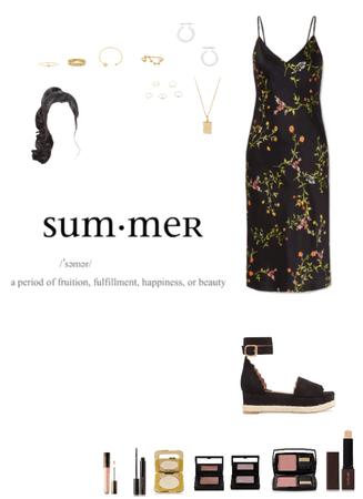 simple summer get-together