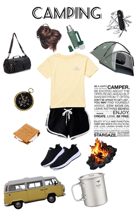 camping trip!