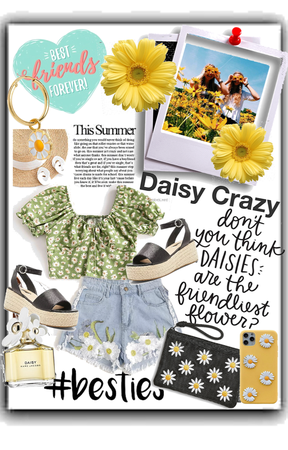 Daisy Crazy