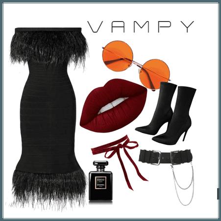 modern Vamp