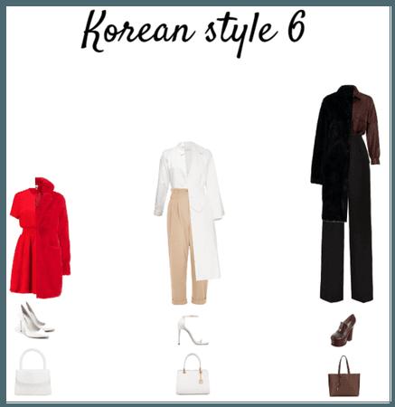 Korean style 6 by Giada Orlando 2019