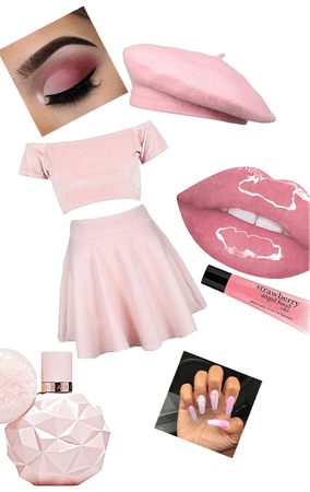 Pink Aesthetic! 💕💕