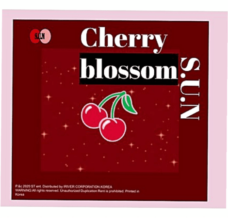 Cherry Blossom Cherry ver.