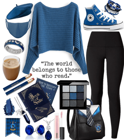Ravenclaw Casual
