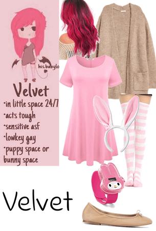 Velvet Art