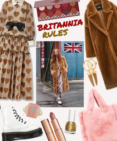 Britannia Rules!