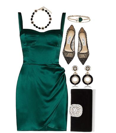 jade elegance