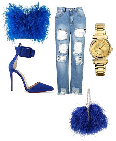royal blue 💙