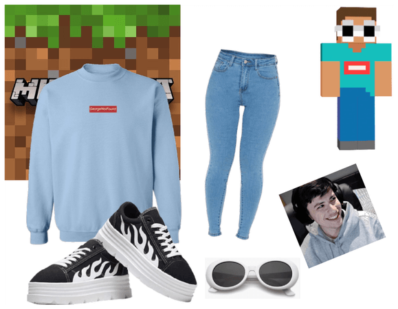 Georgenotfound Outfit