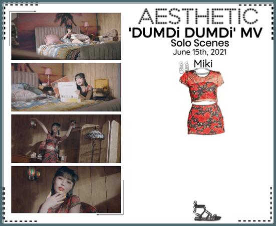 AESTHETIC (미적) 'DUMDi DUMDi' MV
