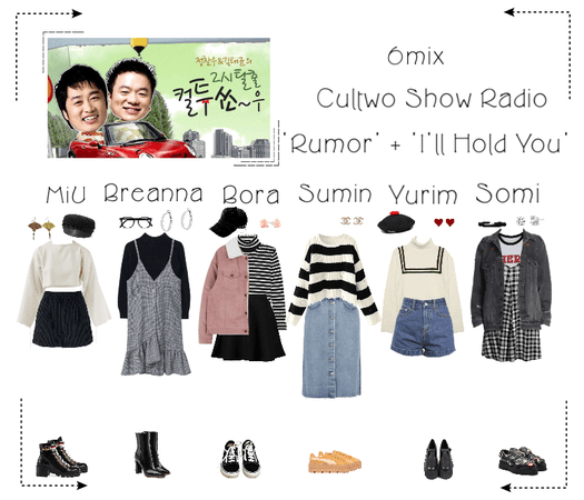《6mix》Cultwo Show Radio