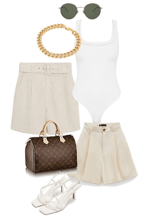 Summer holiday evening fit 3