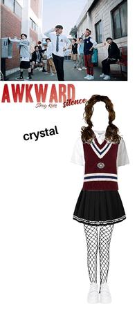 Stray Kids - Awkward Silence