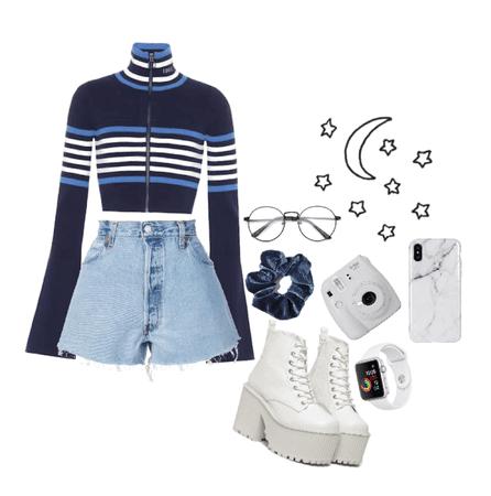 blue & white pt2