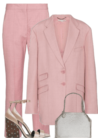COLOR YOUR SPRING- STELLA MCCARTNEY