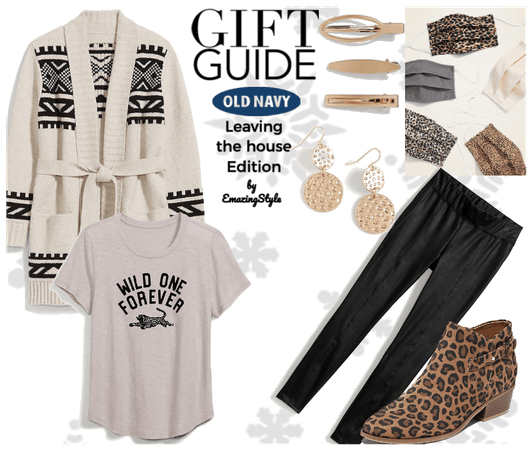 Old Navy Gift Guide