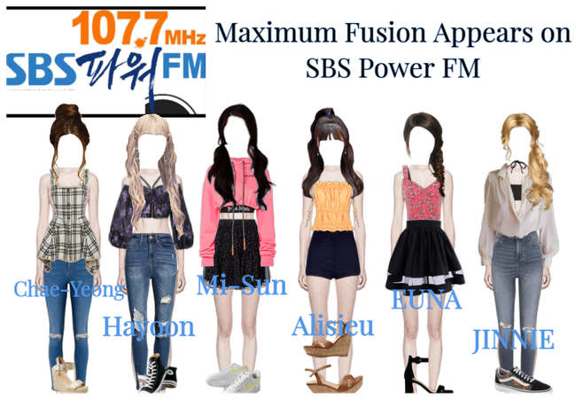 power radio appearance