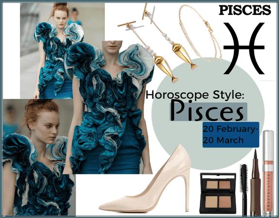 Horoscope Style: Pisces