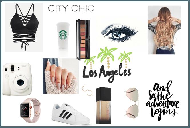 *City Chic*