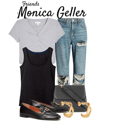Monica Geller- Friends