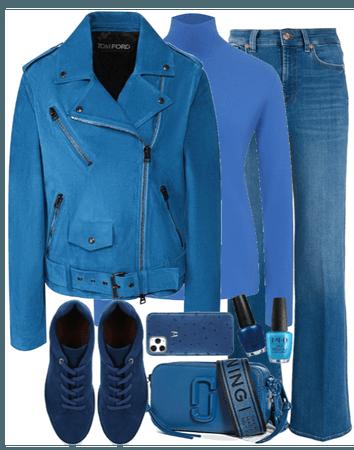 total blue