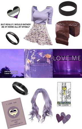 purple pride 💜