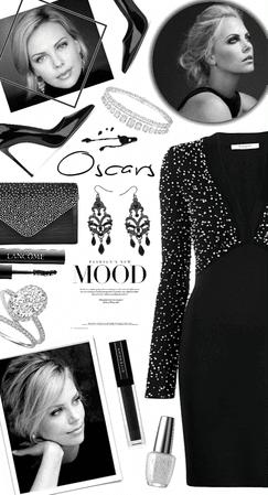 Style Oscar Nom: Charlize Theron