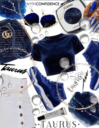 | Taurus Challenge | Taurus Beauty |