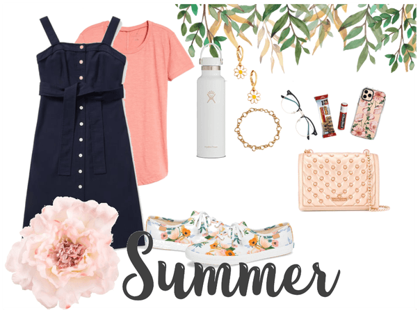 ☼Summer Casual☼