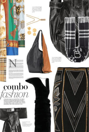 Cool Girl Style: Leather Jackets
