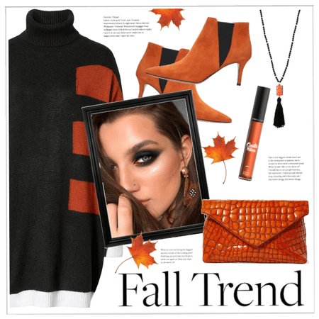 Fall Trend!