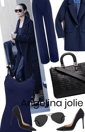 Steal Angelina Jolie look👀