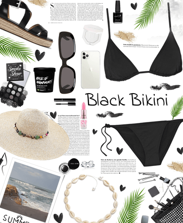 🖤black bikini 🖤