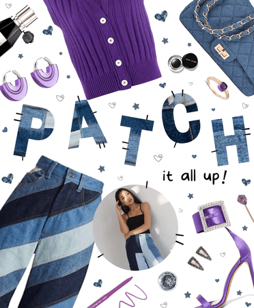 Patchwork Chic