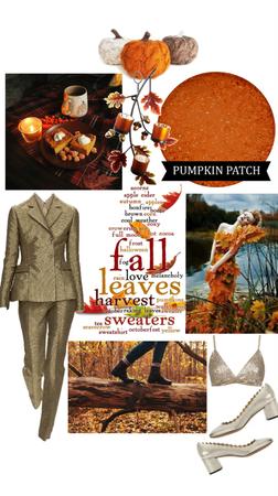 It's Fall Y'all🍁🍁🍁