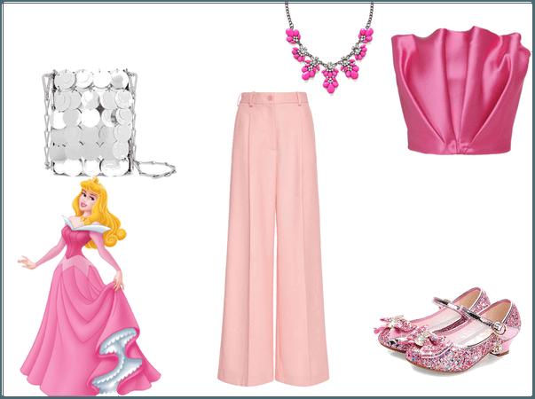 What Aurora Would Dress Like In 2019