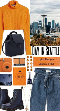 Seattle Look