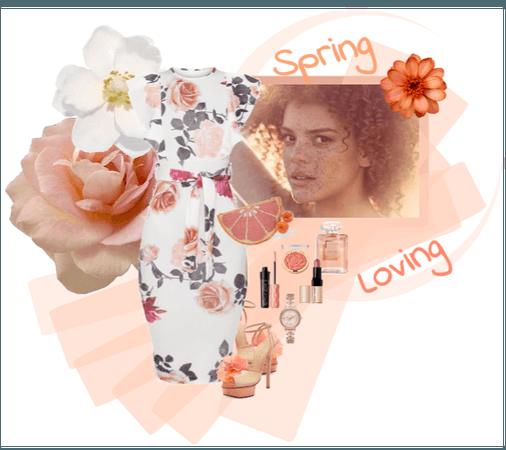 Spring loving