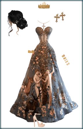 Zara Met Gala - Heavenly Bodies