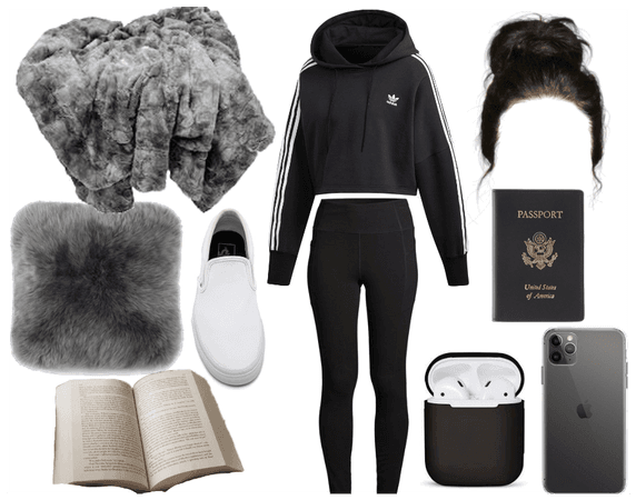 Flying to Greece(Airport Style Challenge)